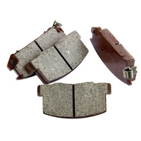 Thumb rear brake pads mr2 sw20 roadster mrs toyota aw11
