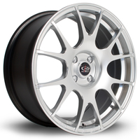 Thumb blitz 177 5 hsilver toyota mr2 alloy wheels rota
