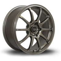 Thumb force177 5bronze rota alloys sw20 turbo mr2 toyota