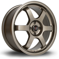 Thumb grid177 5bronze mr2 rota alloy wheel toyota wide