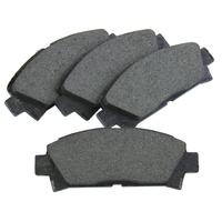 Thumb mr2 front brake pads toyota sw20 mk2 trd