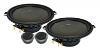 Thumb z5cs complete toyota mr2 speakers set door tweeters
