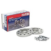 Thumb h r 10mm toyota mr2 wheel spacers sw20 turbo mk2 2l