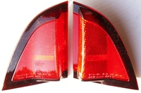 Thumb rear light triangle pair usa red mr2 toyota