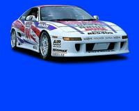 Thumb airwalker winner mr2 mk2 sw20 toyota side skirts