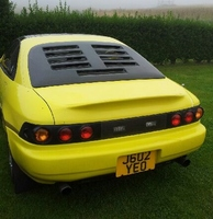 Thumb toyota mr2 sw20 ducktail boot lid fibreglass light weight mr2 ben  3
