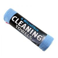 Thumb microfibre cleaning cloths toyota mr2 boxed