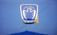 Thumb midship run about badge mr2 toyota blue 02