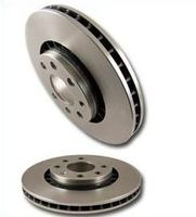 Thumb brake discs genuine toyota mr2 sw201