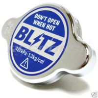 Thumb blitz racing toyota mr2 mk1 1.6l radiator cap