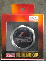 Thumb trd oil filler cap mr2 sw20 turbo