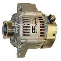 Thumb toyota mr2 aw11 70 amp alternator 1.6l front side