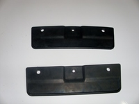 Thumb front bumper deflectors toyota mr2 speed flaps