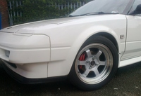 Thumb toyota aw11 mr2 mk1 wing fender new