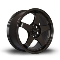 Thumb gtr alloy wheels toyota mr2 17 inch rota