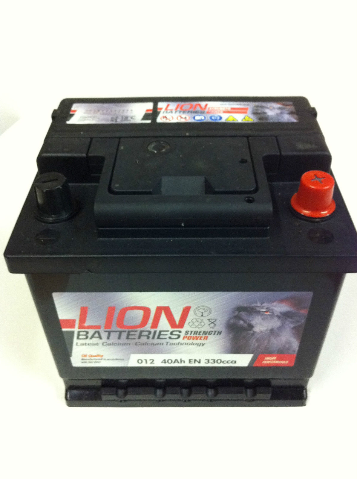 lion battery toyota mr2 with 3 year guarantee