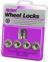 Thumb mcgard locking wheel nuts set mr2 toyota